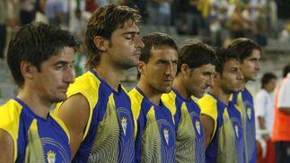 Armando deja el Cádiz C.F.