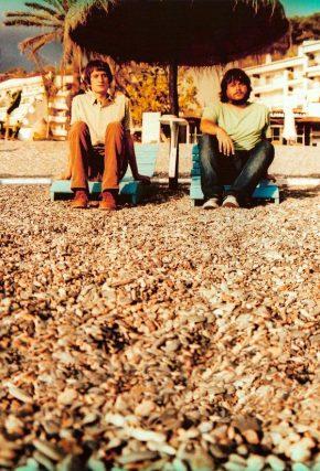 Elastic Band. II Fuengirola Pop Weekend. Bikini Beach. 7 de agosto. 00:00 horas.