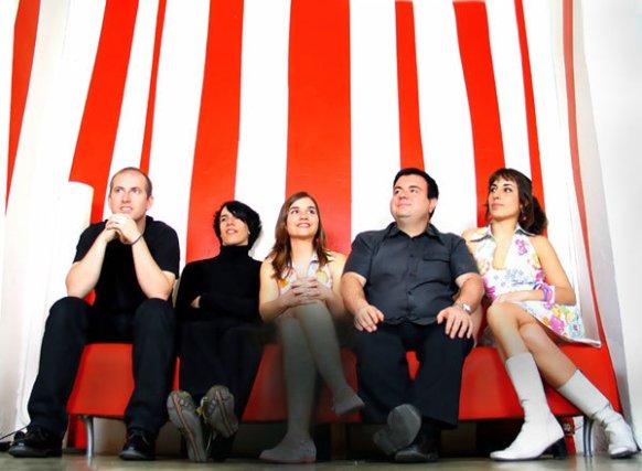 Cola Jet Set. II Fuengirola Pop Weekend. Castillo Sohail. 8 de agosto. 23:00 horas.