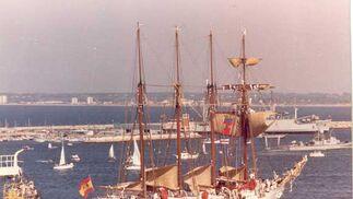 1978. Despedida de Elcano