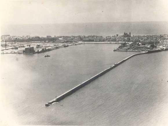 1951. Vista general
