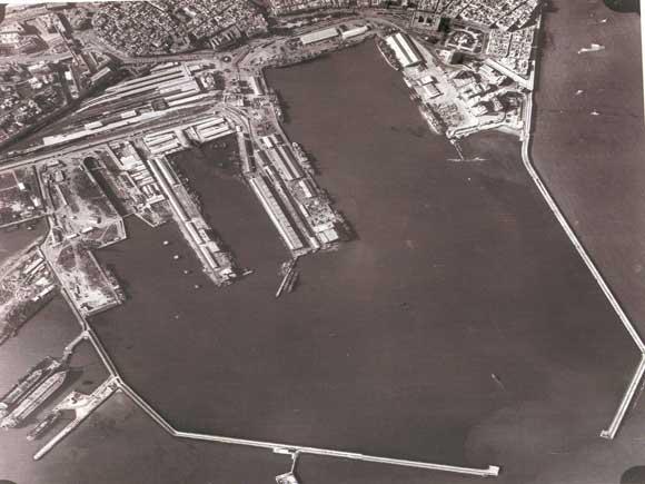 1969. Vista general