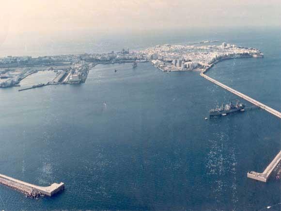 1978. Vista general