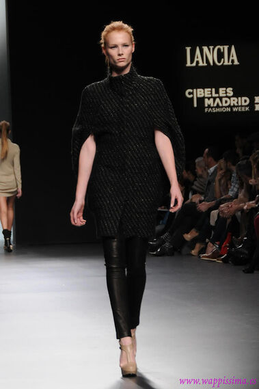 Cibeles Madrid Fashion Week - Cibeles AW2011