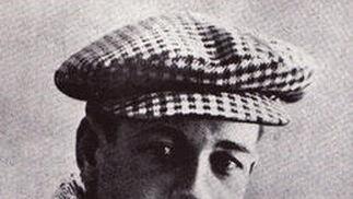 Años de juventud de Cayetano Ordóñez  Foto: Fotografias extraidas de \'Estirpe y Tauromaquia de Antonio Ordo?'