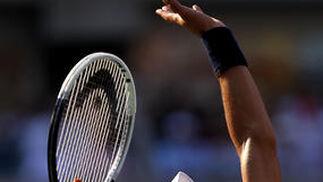 Djokovic venció a Nadal en la final del Abierto de EEUU.  Foto: AFP