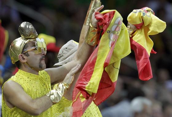 Foto: EFE / AFP