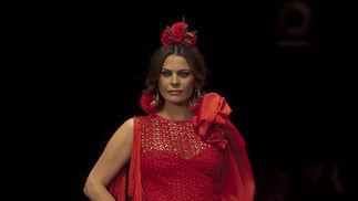 Colección 'Mil y una noches' - Simof 2012