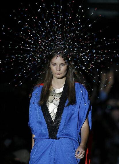 2016 - Fashion Weeks Barcelona, París, Madrid, Milán 2016
