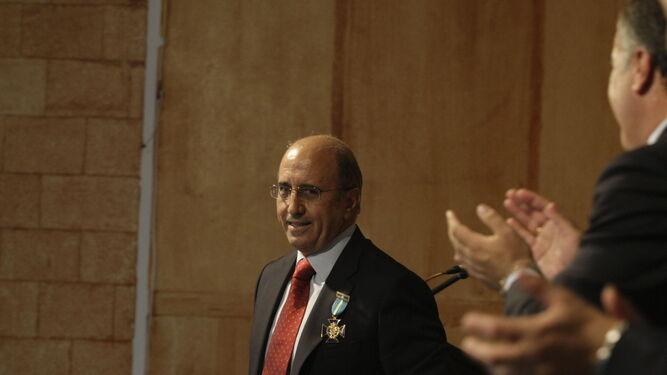 Villabona ex comisario jefe de algeciras es nombrado - Policia nacional algeciras ...