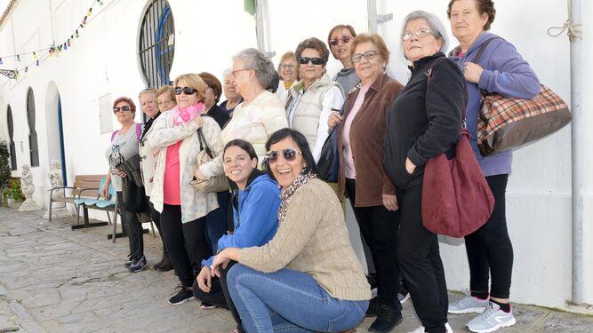 Talleres Teraputicos de grupo - Mujeres para la Salud