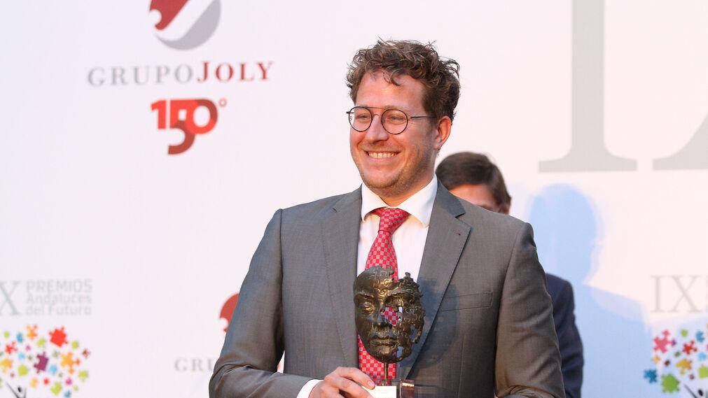 Guillermo Mínguez.