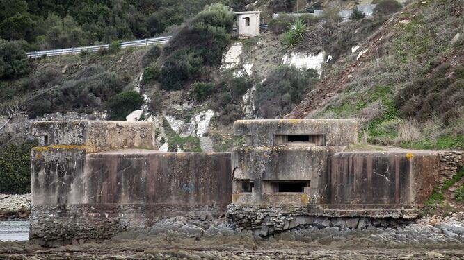 Fortificaciones de laMEMORIA