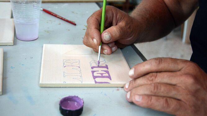 Un callejero artesanal e integrador