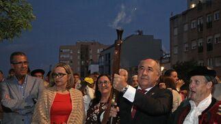 Las imágenes del Algeciras Entremares