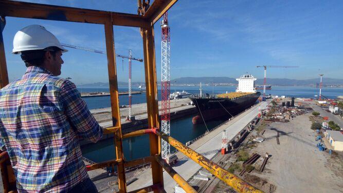 Cernaval, dos décadas en el   Estrecho