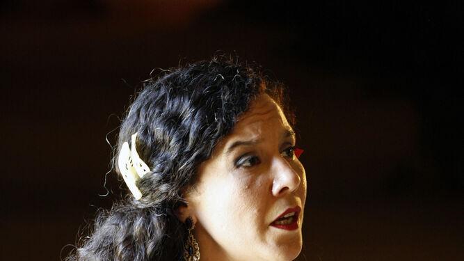Arpa jonda. El trabajo musical sale a la luz con un amplio repertorio del flamenco de siempre adaptado al instrumento  de cuerda.