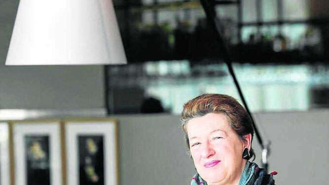 Laura Freixas (Barcelona, 1958).