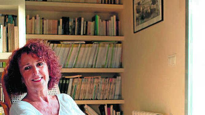 Lola López Mondéjar (Molina de Segura, 1958).