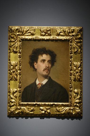 Las imágenes de 'Fortuny (1838-1874)'