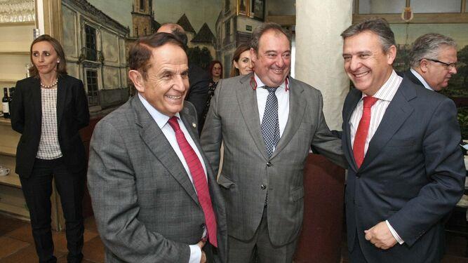 Folgado llama a exigir una política industrial especial para la comarca
