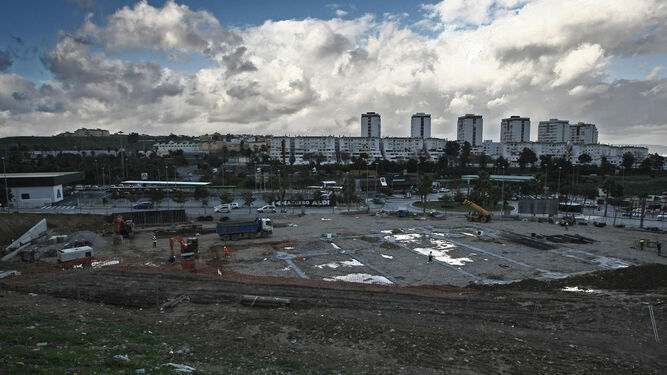 El urbanismo se reactiva en Algeciras