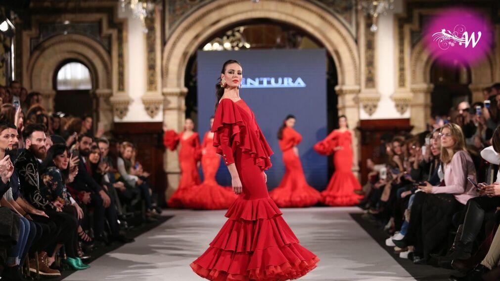 We Love Flamenco 2018 - Ventura