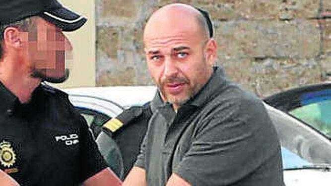 Ismael López, líder del grupo.