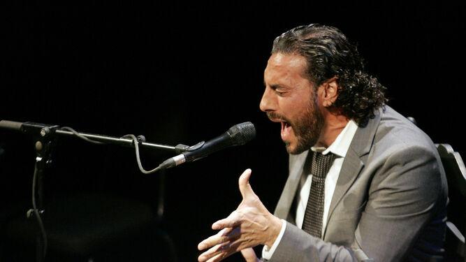 Pedro el Granaíno, que ya sorprendió la pasada edición junto a Rancapino Chico, estará en solitario en el Lope.