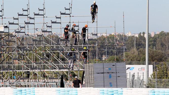 El circuito de Jerez se pone a puntoUnas vacaciones llenas de balonmanoQue Alemania no se lo tome a mal