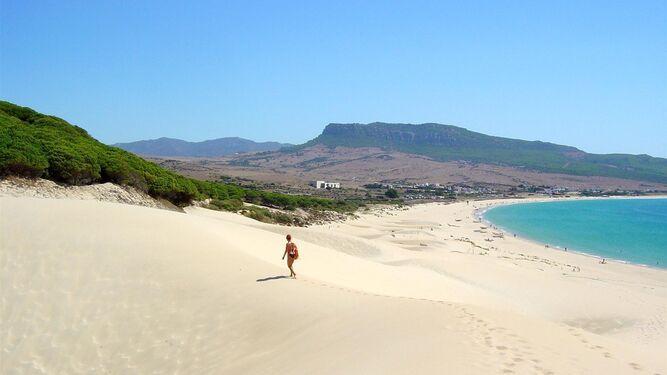 El Parque Natural del Estrecho, un recurso turístico por explotar