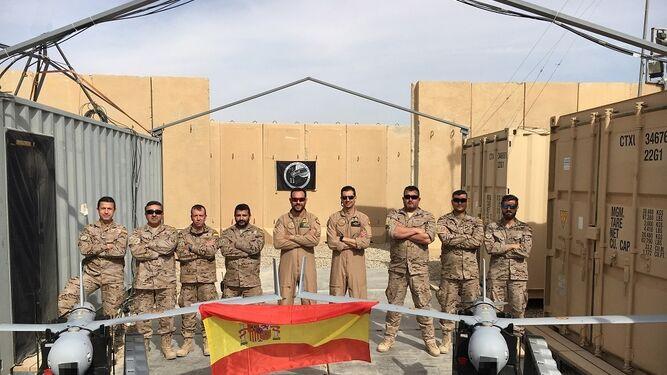 Cuatro misiones ya desde Torregorda