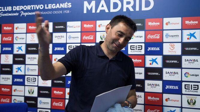 Cinco años para transformar un clubCarvajal no pierde de vista a NadalBoudebouz desborda hasta sin balón