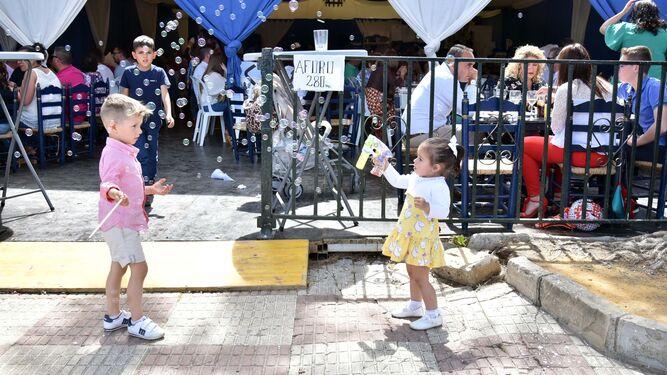 Domingo y Feria, unión perfecta