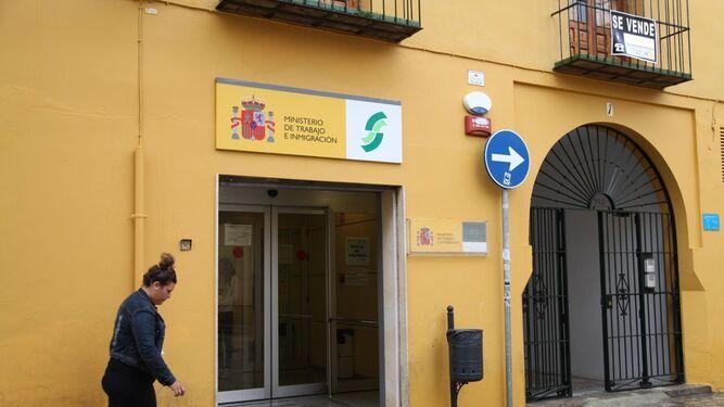 Se busca vivo o muerto for Oficina de seguridad social en barcelona