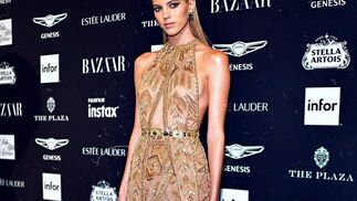Devon Windsow, de Zuhair Murad.
