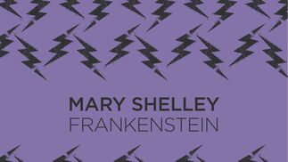 'Frankenstein', de Mary Shelley.