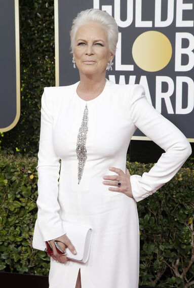 <p>Jamie Lee Curtis.</p>
