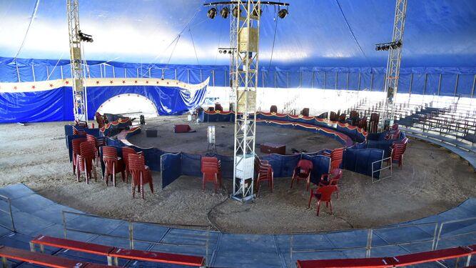 Risultati immagini per circo berlin ALGECIRAS