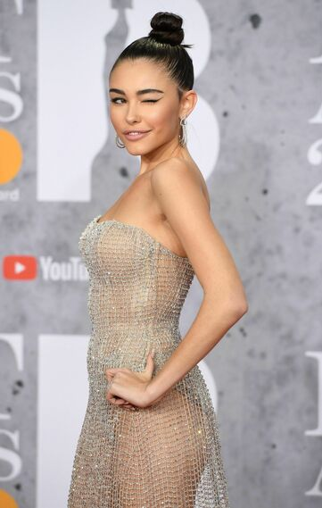 <p>Madison Beer</p>