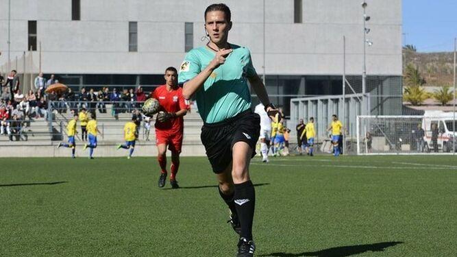 El cuarto árbitro del Madrid-Barça del sábado, designado ...