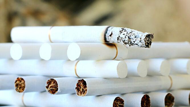 Los nuevos precios por marca de tabaco en Gibraltar