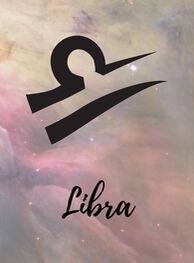 Horóscopo semanal de Libra (17 - 23...