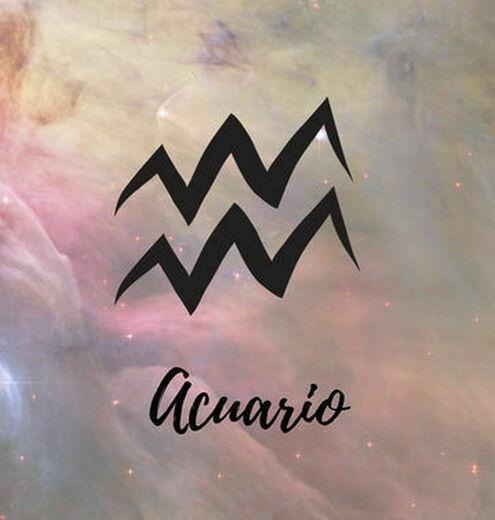 Horóscopo semanal de Acuario (18 -...