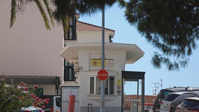 El Teniente Coronel Francisco Almansa Se Pondrá Al Frente De La Guardia Civil De Algeciras Tras Ocho Meses De Espera