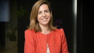Cristina Ortiz.