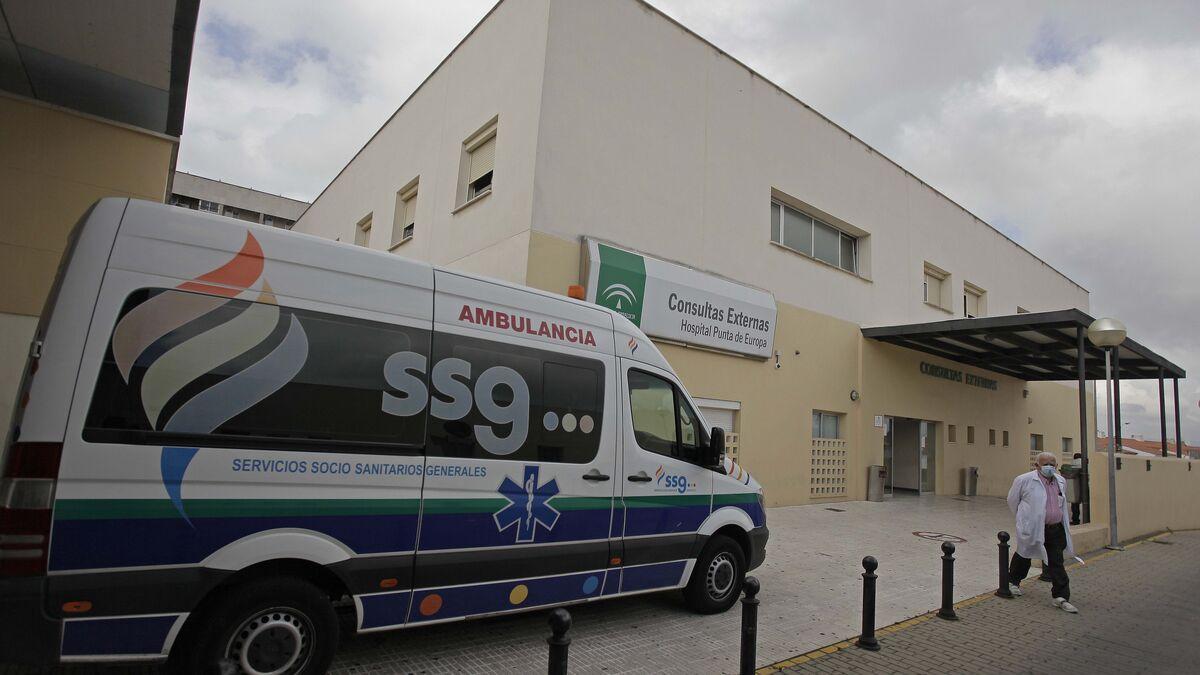 Otra jornada negra en el Campo de Gibraltar con 10 muertos y 739 positivos por coronavirus