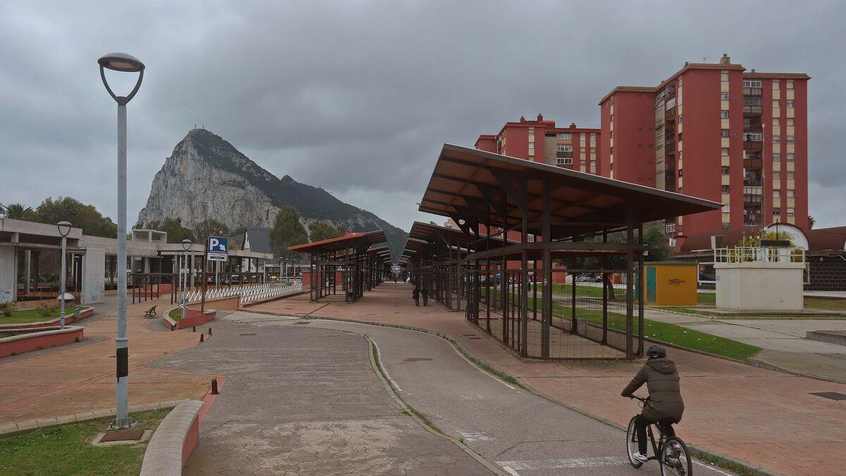 El Bulevar, la única alternativa viable durante las obras del Mercado de la Concepción