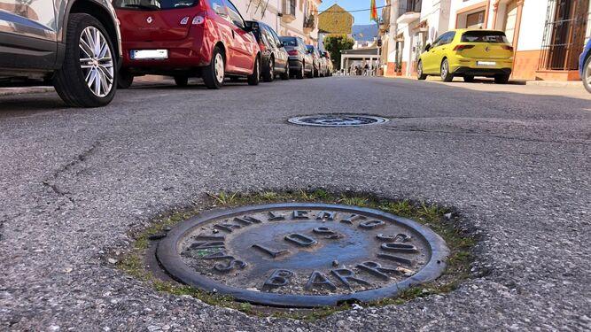 Los Barrios busca un sistema para eliminar el ruido de sus alcantarillas