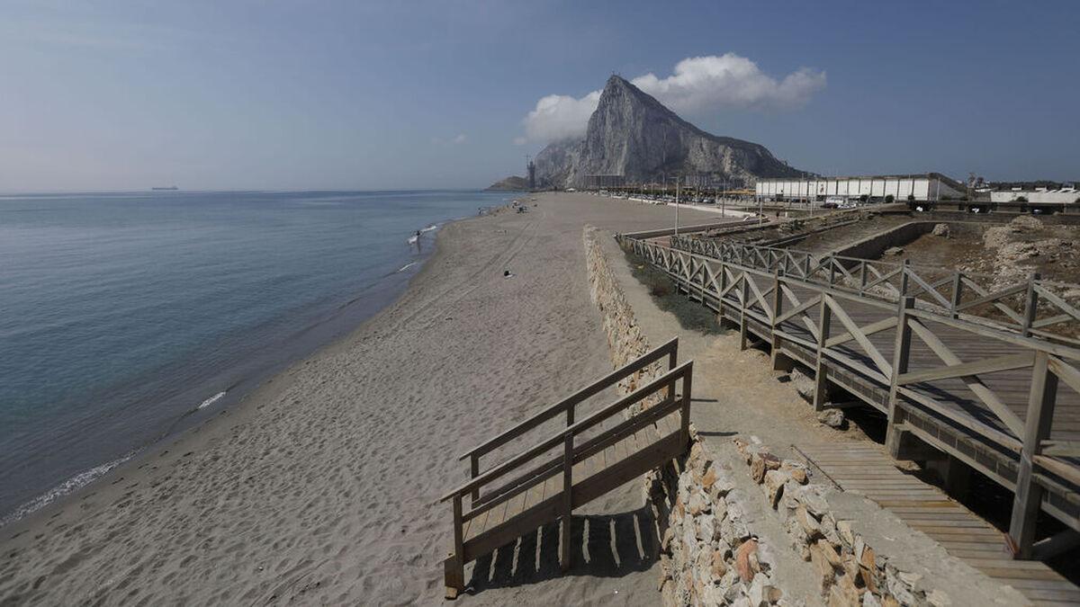 El Plan de Playas 2021 de La Línea contará con un presupuesto de 580.000 euros